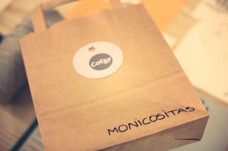 Presentación Cotzy - Monicositas