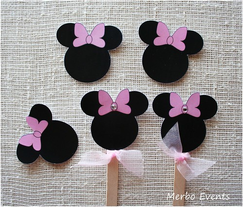 Merbo events cumplea os de minnie mouse - Cosas de minnie para cumpleanos ...