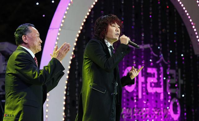 Photo:Korea_President_Park_Arirang_Concert_22 By KOREA.NET - Official page of the Republic of Korea