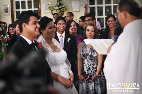 Casamento - Aleksandra e Igor
