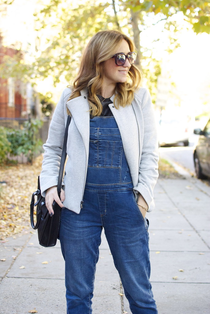overalls fashion, dc blogger, blogger style, fashion blogger, blanknyc overalls