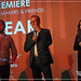 The Establishing Shot: IN FEAR PREMIERE - JAMIE GRAHAM, DIRECTOR JEREMY LOVERING & STAR ALICE ENGLERT INTRODUCE IN FEAR @ THE ICA PRESENTED BY STELLA ARTOIS