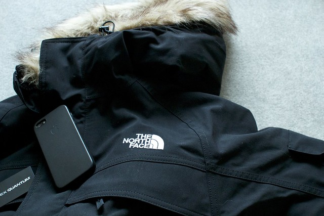 The North Face McMurdo Parka ND91310-20