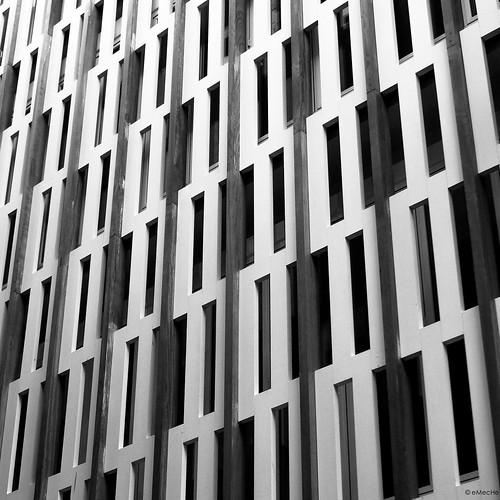 arquitectura: gesto y emoción by eMecHe