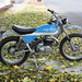1971 Bultaco Alpina 250 by twm1340