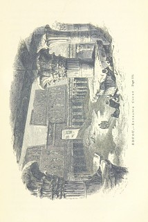 Image taken from page 221 of 'Pilgrimage to Egypt, embracing a diary of explorations on the Nile; with observations illustrative of the manners ... of the people and of the present condition of antiquities and ruins'