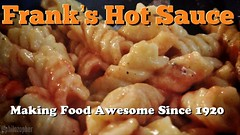 Frank's Hot Sauce: Making Food Awesome Since 192…