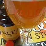 ベルギービール大好き!! ヴァレール・ブロンド Valeir Blond