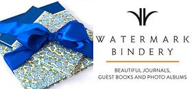 watermark bindery