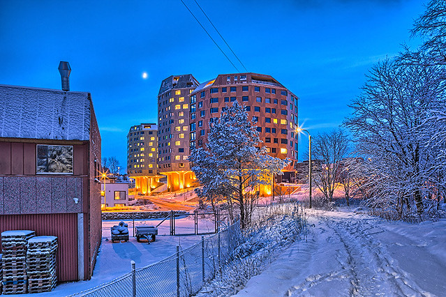 Sandnes Norway  city pictures gallery : Tre Taarn. Sandnes, Norway | Flickr Photo Sharing!