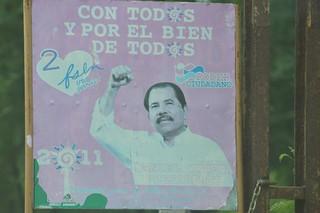 Adios Ortega!