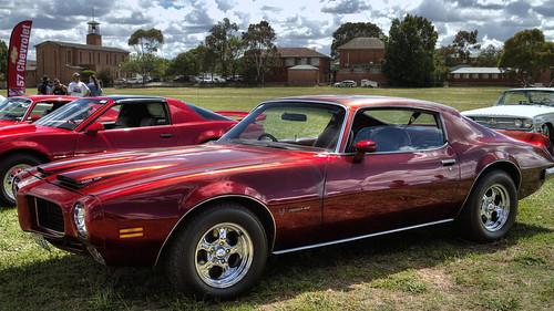 Car Show Queanbeyan Australia