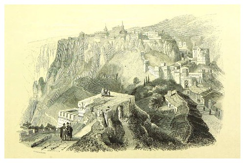 019-Ronda-La Spagna, opera storica, artistica, pittoresca e monumentale..1850-51- British Library