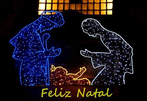 Feliz Natal by VRfoto