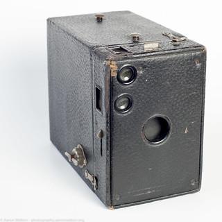 Kodak Brownie No.2-A model B