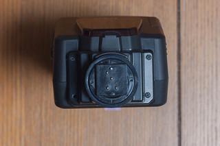 SIGMA EF-530 DG ST