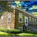 Hamilton College  ~ Clinton Ny ~  Buttrick Hall ~ Historical Building