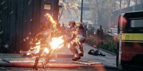 Infamous: Second Son update arriving April 17