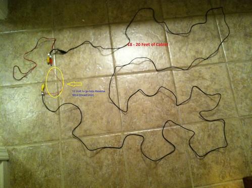 Kenwood Ddx370 Wiring Diagram Backup Camera    Wiring Diagram