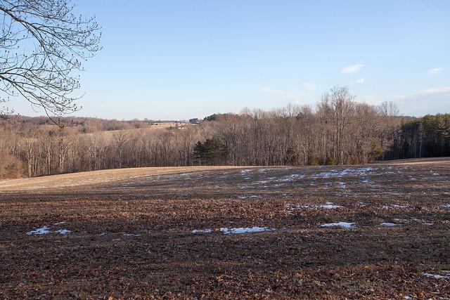 Sailor's Creek Battlefield State Park