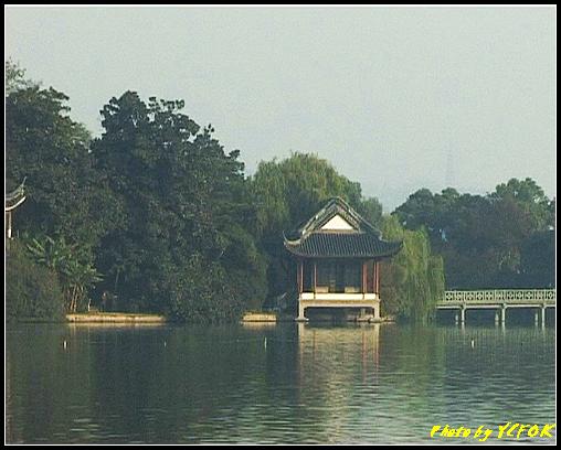 杭州 西湖 (其他景點) - 314 (西湖十景之 花港觀魚)