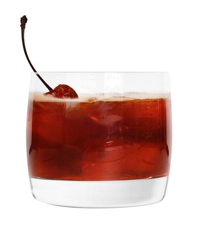 Basil Hayden's Presidential Cherry Spice