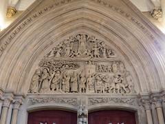 P1020404 Eglise Saint Christophe de Cergy