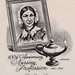Small photo of Florence Nightingale