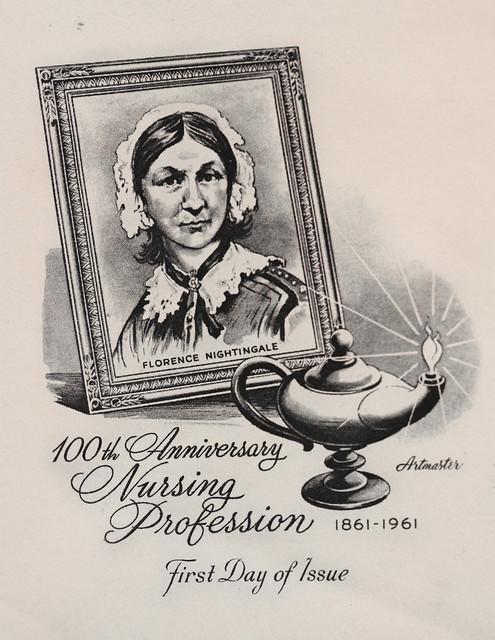 Header of Florence Nightingale