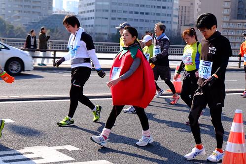 Tokyo Marathon 2014 15