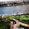 Best 360 #nile view ever :)