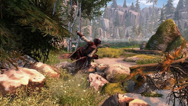 Reseña: Assassin's Creed IV: Black Flag [PS4] 13108212994_b378f40598_z