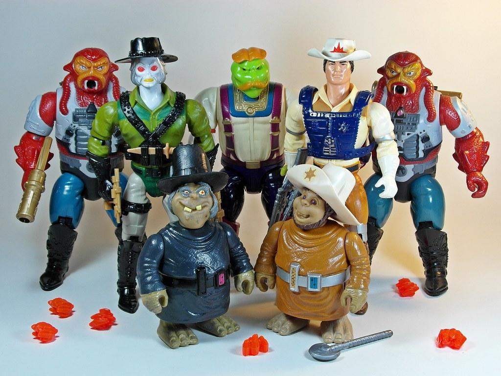 80s Toys Action Figures : S action figures pixshark images galleries
