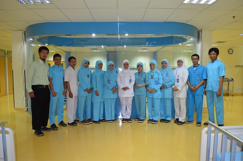 rsaugm posted a photo:	ICU RSA UGM