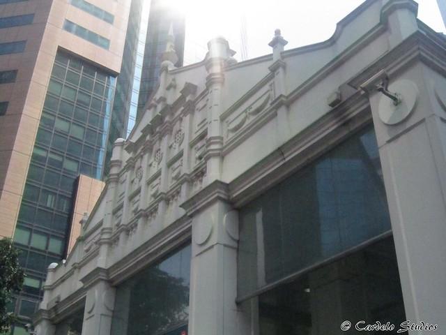 Raffles Place MRT 01