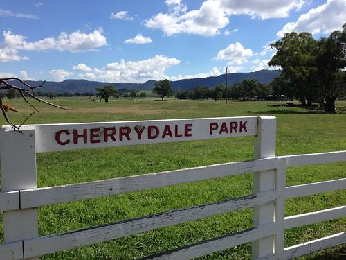 Cherrydale Park