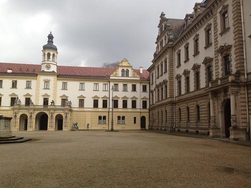 #holzvonhier-AK-WaldWege zur Vielfalt-Bild-Schloss Turn und Taxis-3IMG_0687