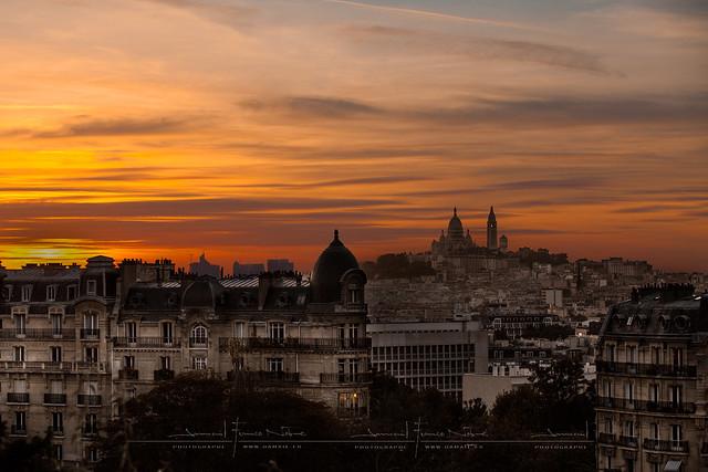 ICI c PARIS
