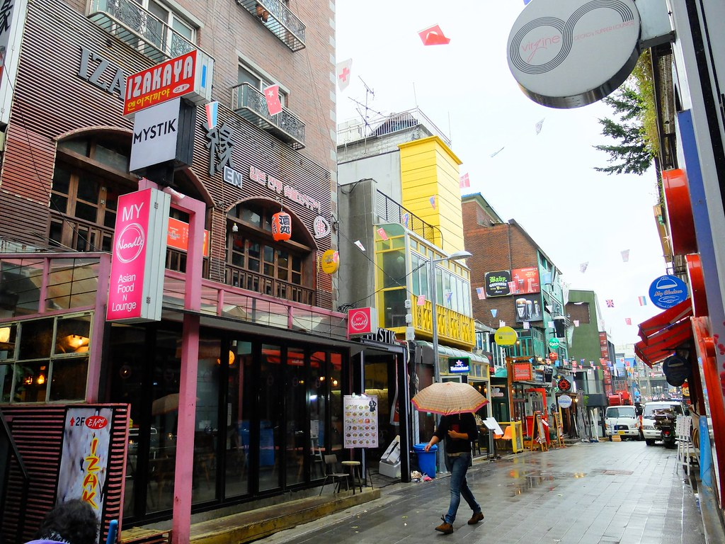 Ride The Hallyu Korean Wave At Gangnam District Seoul