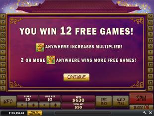 Wu Long Free Games Start