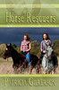 SBibb - The Horse Rescuers Anthology - Book Cover