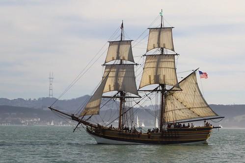 california canon sailing sanfranciscobay sutrotower ladywashington 5dmarkiii