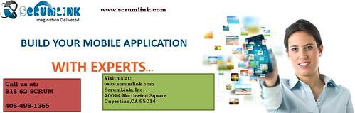 mobile Application Development Companies USA