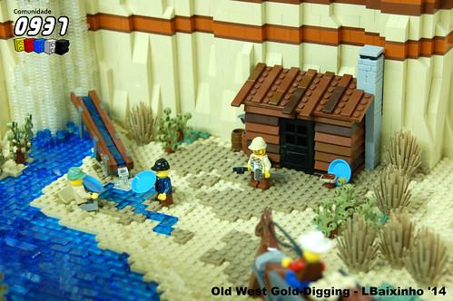 Old West Gold-Digging (1)