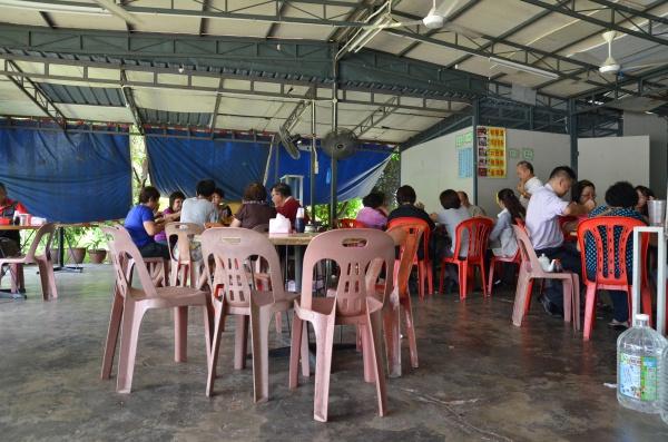 Aun Loke Restaurant