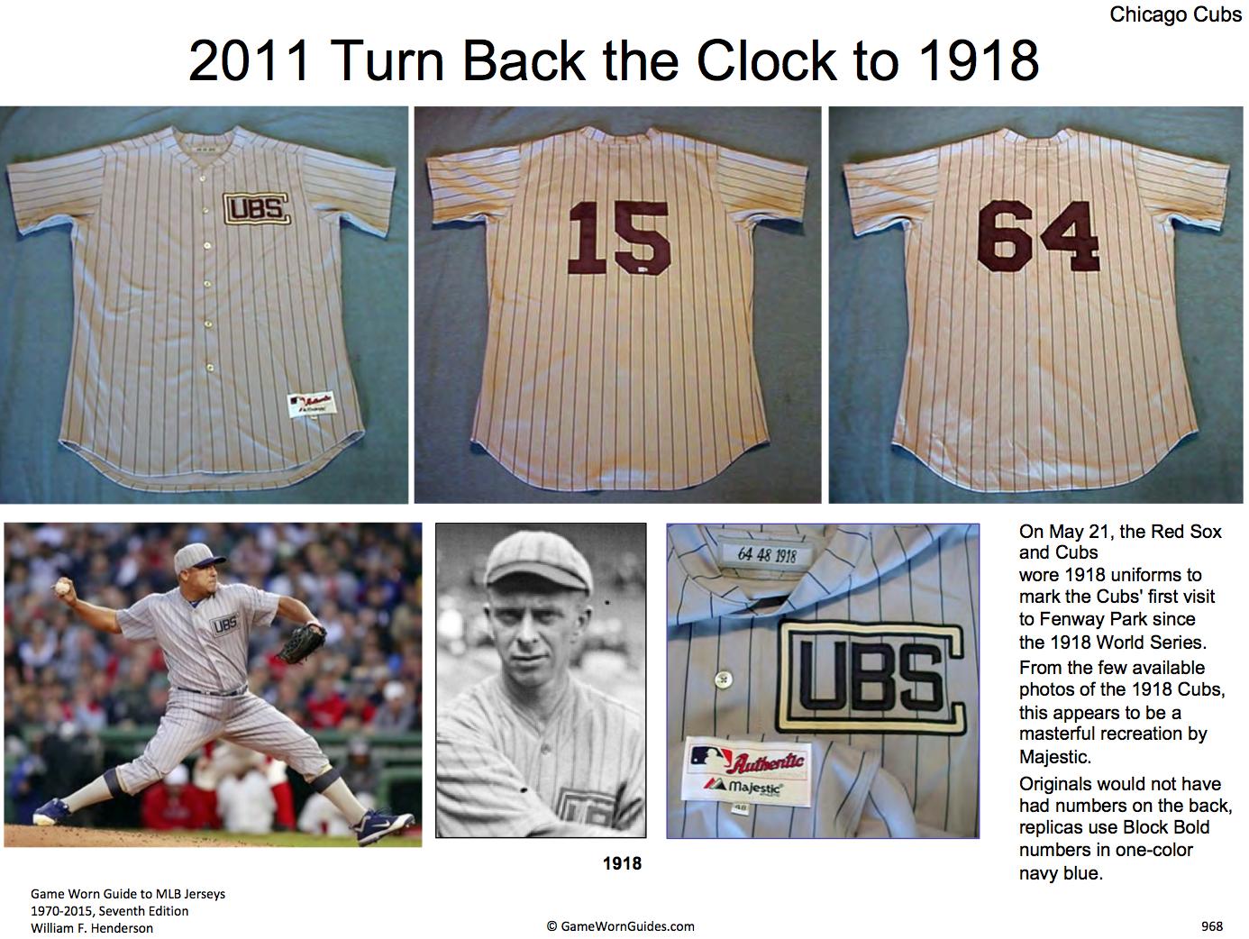 Uni Watch - The best throwback uniform for each MLB team 58d70b37f
