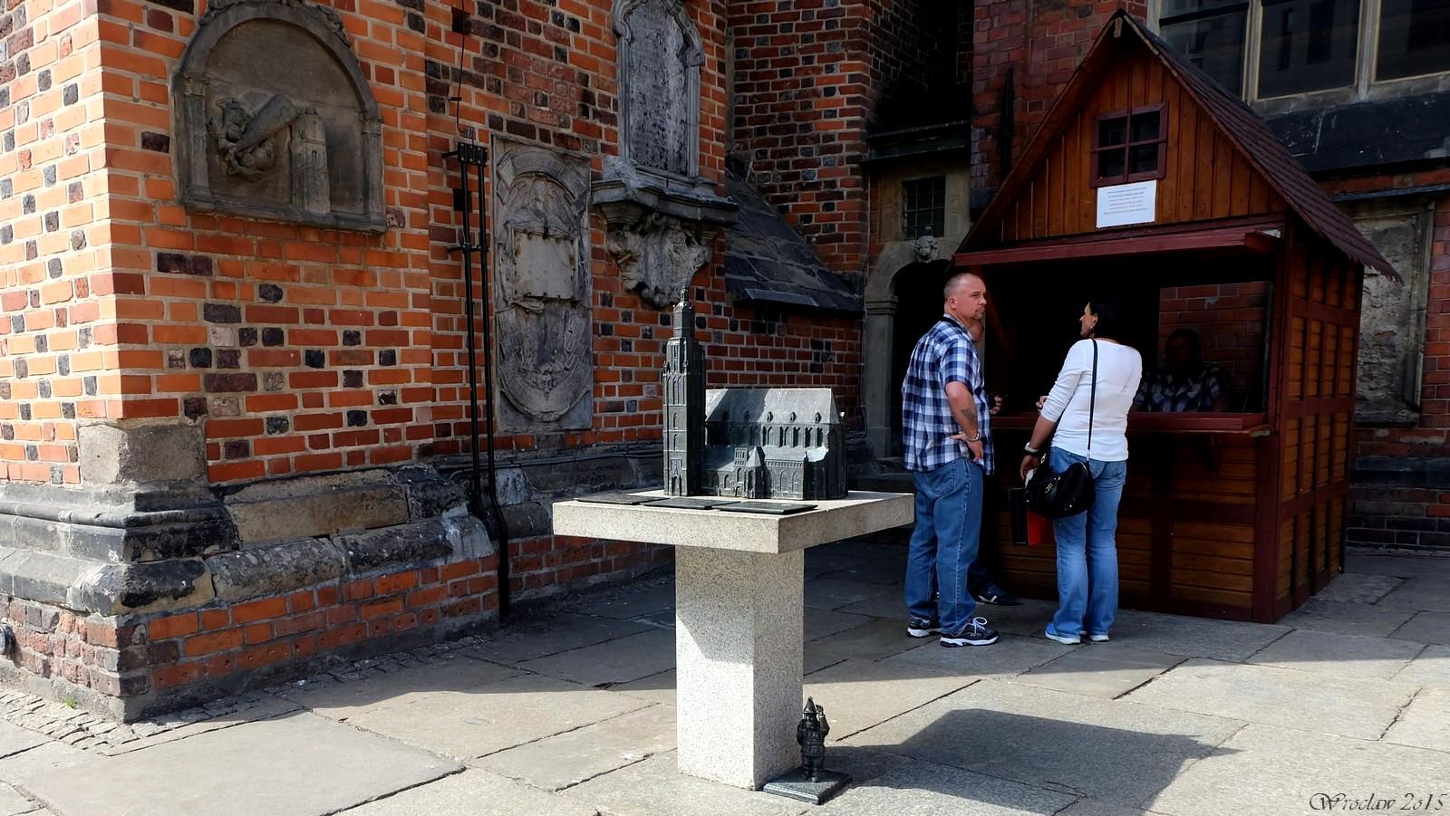 Kościół wojskowo-cywilny pod wezwaniem św. Elżbiety, Wroclaw, Poland