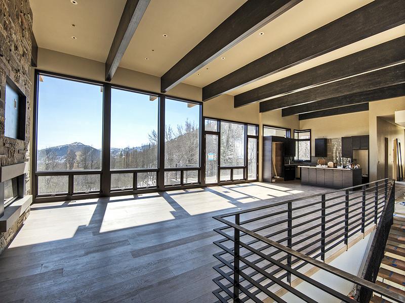 Enclave Lot 1 At Sun Peak, Park City, Utah