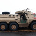 Small photo of South African Army Ratel IFV