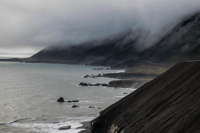 Endless mysticism of Iceland I